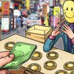Листинг криптовалют