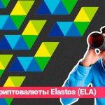 обзор криптовалюты Elastos