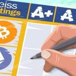 В какие криптовалюты инвестировать? – новый рейтинг от Weiss Ratings